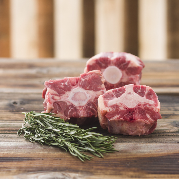 GRASS FED OX TAIL 500G - Singapore's Healthiest Online